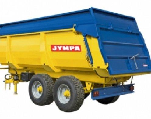 Ремаркета JYMPA - 1